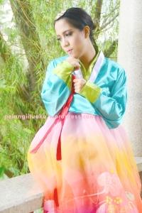 sewa hanbok