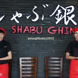 Shabu-Shabu All You Can Eat? Ya Shabu Ghin Aja!