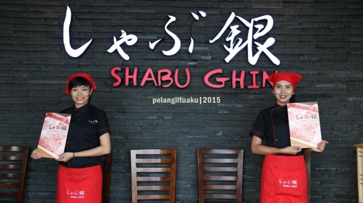 Shabu-Shabu All You Can Eat? Ya Shabu GhinAja!