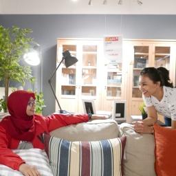 Cara Belanja Furniture di IKEA Alam Sutera, Temukan Jawabannya di Sini!