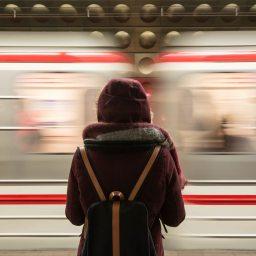 Persiapan Mudik Lebaran? Pesan Tiket Kereta Online Aja!