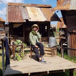 Mini Hollywood Indonesia Ada di Gamplong Studio Alam Jogja